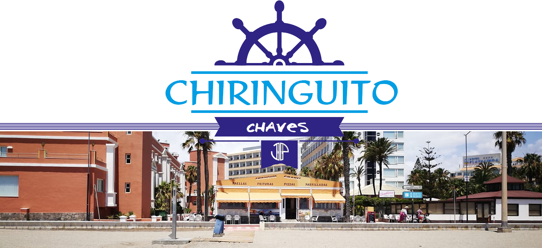 Chiringuito Chaves