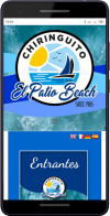 Carta Digital Qr - El Patio